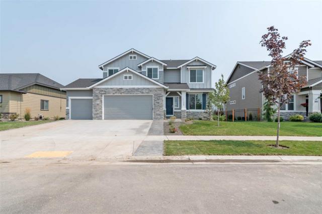 5020 W Philomena St., Meridian, ID 83646 (MLS #98695479) :: Jon Gosche Real Estate, LLC