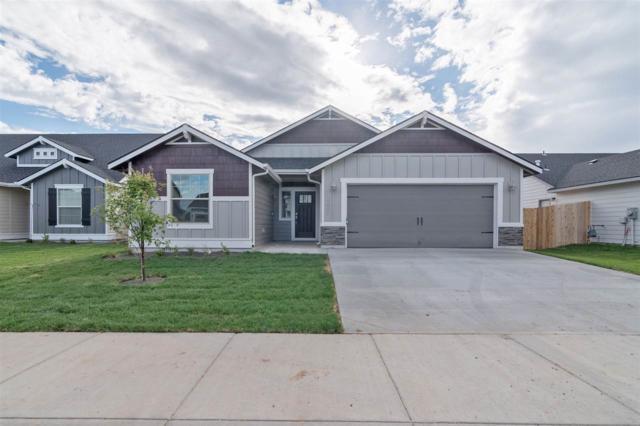5027 W Philomena, Meridian, ID 83646 (MLS #98695485) :: Jon Gosche Real Estate, LLC