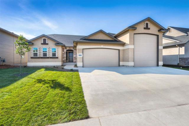 15306 Silver Oak Way, Caldwell, ID 83607 (MLS #98695510) :: Broker Ben & Co.