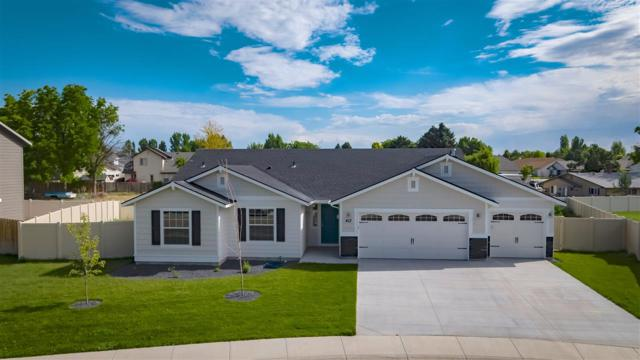 407 Bisque Drive, Caldwell, ID 83605 (MLS #98695530) :: Broker Ben & Co.