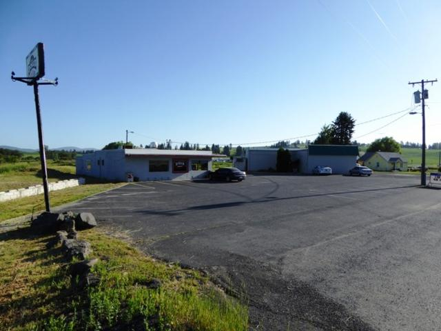5491 Hwy 95, Potlatch, ID 83855 (MLS #98695554) :: Zuber Group