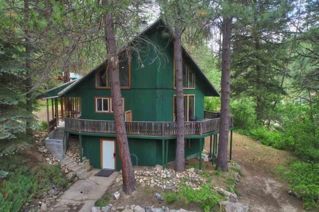 9 Cottage Lane, Boise, ID 83716 (MLS #98695557) :: Jon Gosche Real Estate, LLC