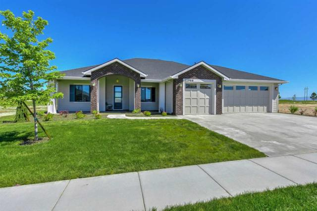 11966 W. Buteo Dr, Nampa, ID 83686 (MLS #98695565) :: Jon Gosche Real Estate, LLC