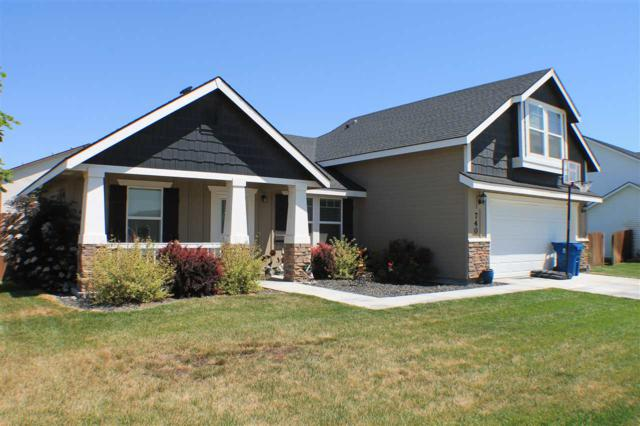 740 SW Josephine, Mountain Home, ID 83647 (MLS #98695572) :: Juniper Realty Group