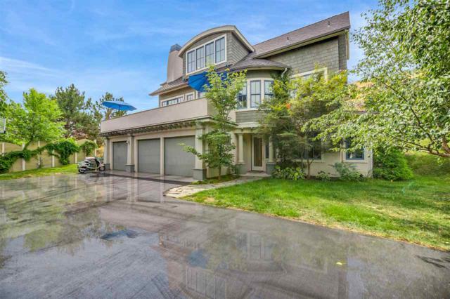 2315 E Roanoke Dr., Boise, ID 83712 (MLS #98695626) :: Givens Group Real Estate