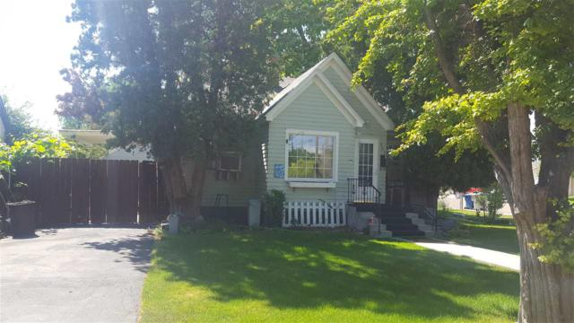 503 Maple St., Nampa, ID 83686 (MLS #98695631) :: Jon Gosche Real Estate, LLC