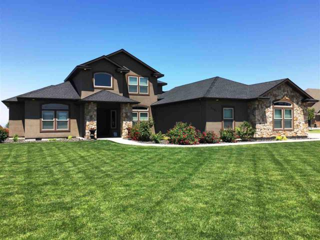 2466 E 3719 N, Twin Falls, ID 83301 (MLS #98695641) :: Jeremy Orton Real Estate Group