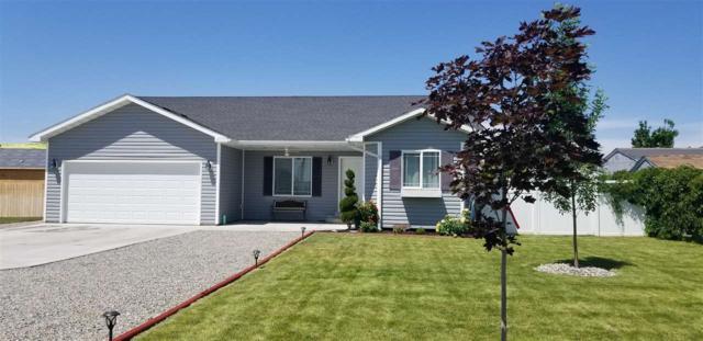 1013 Chisum Circle, Filer, ID 83328 (MLS #98695688) :: Jeremy Orton Real Estate Group