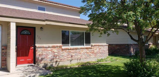 724 W 8th St, Meridian, ID 83642 (MLS #98695709) :: Broker Ben & Co.