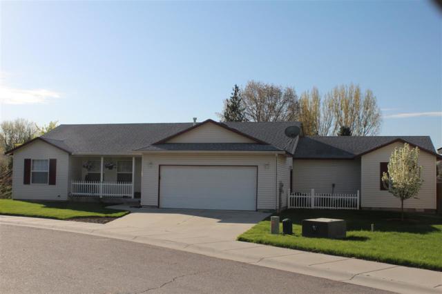 403 Jade Place, Emmett, ID 83617 (MLS #98695731) :: Juniper Realty Group