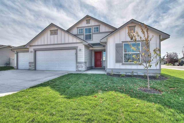 11242 W Quartet St., Nampa, ID 83651 (MLS #98695741) :: Jon Gosche Real Estate, LLC