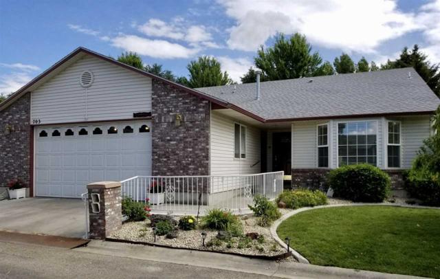 703 N Dover Ct., Nampa, ID 83651 (MLS #98695742) :: Jon Gosche Real Estate, LLC