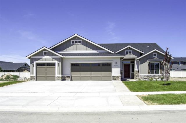 11256 W Quartet St., Nampa, ID 83651 (MLS #98695743) :: Jon Gosche Real Estate, LLC