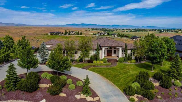 12076 W Deep Canyon Drive, Star, ID 83669 (MLS #98695749) :: Full Sail Real Estate
