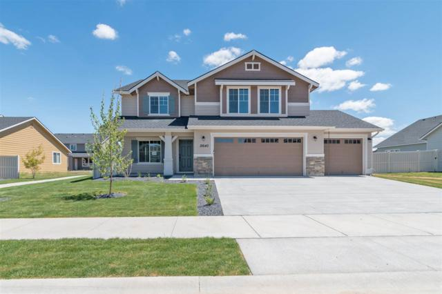 2806 NW 8th Ave., Meridian, ID 83646 (MLS #98695754) :: Boise River Realty
