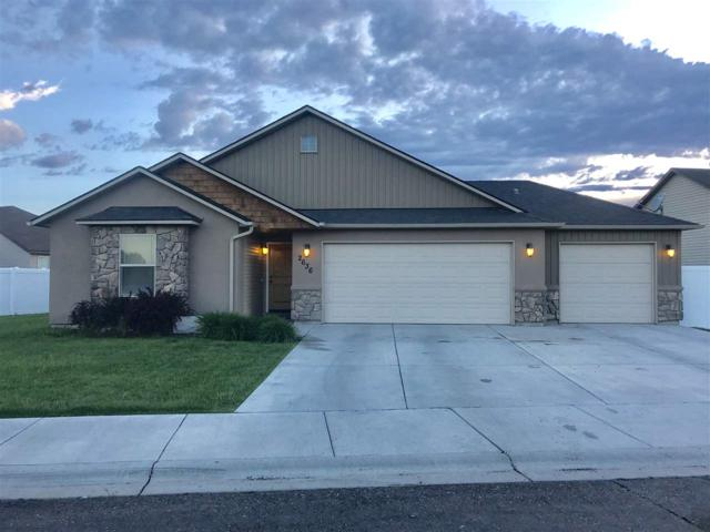 2636 Yellowstone Trail, Burley, ID 83318 (MLS #98695817) :: Jeremy Orton Real Estate Group