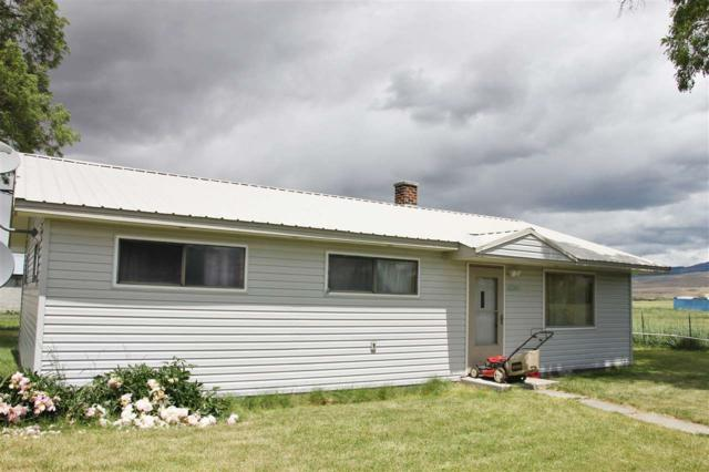 2260 Mundy Gulch, Indian Valley, ID 83632 (MLS #98695835) :: Full Sail Real Estate