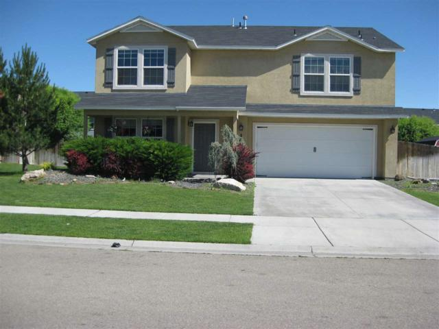 1422 W Lava Ave, Nampa, ID 83651 (MLS #98695837) :: Zuber Group