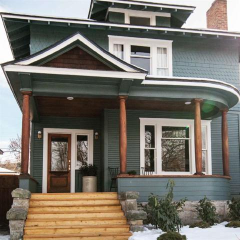 1115 O'farrell St, Boise, ID 83702 (MLS #98695852) :: Juniper Realty Group