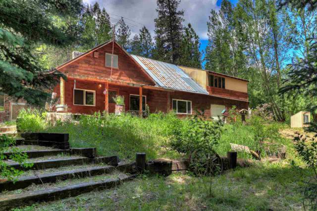 33 Wild Rose Ln, Boise, ID 83716 (MLS #98695868) :: Jon Gosche Real Estate, LLC