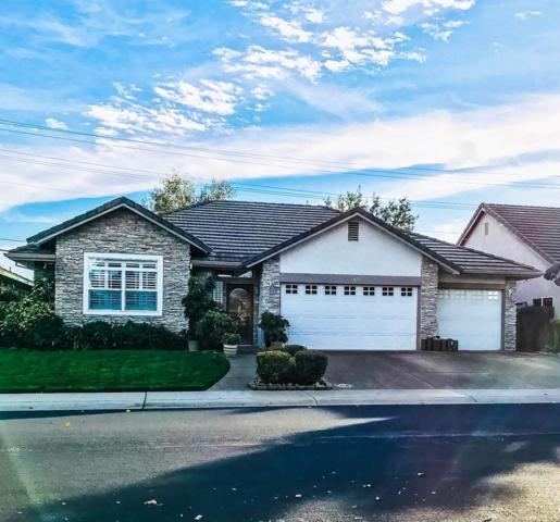 710 N Huckleberry, Middleton, ID 83644 (MLS #98695944) :: Jon Gosche Real Estate, LLC