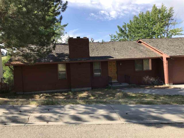 1857 E Ridgecrest Dr., Boise, ID 83712 (MLS #98695945) :: Givens Group Real Estate