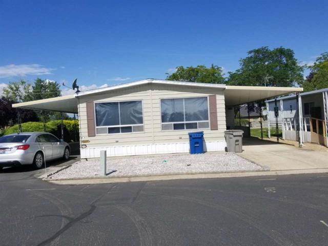 914 N Midland Blvd Trlr 34, Nampa, ID 83651 (MLS #98695962) :: Broker Ben & Co.