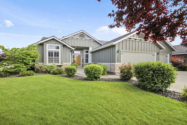 1758 W Marten Creek Dr., Meridian, ID 83646 (MLS #98695977) :: Jon Gosche Real Estate, LLC
