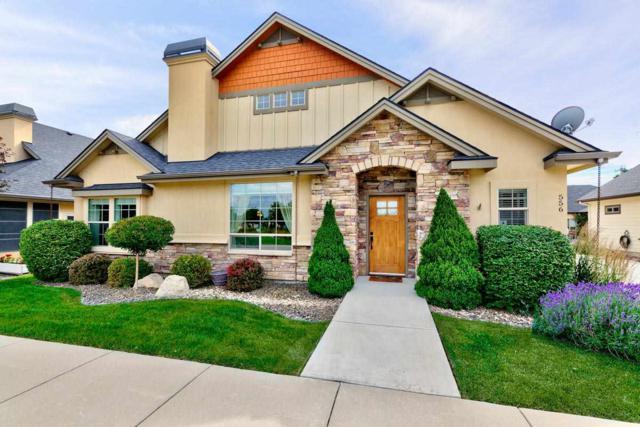 556 S Whisperwood Way, Boise, ID 83709 (MLS #98695988) :: Jon Gosche Real Estate, LLC
