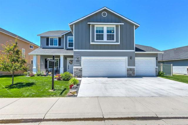 2063 N Mauve Ave, Kuna, ID 83634 (MLS #98695991) :: JP Realty Group at Keller Williams Realty Boise