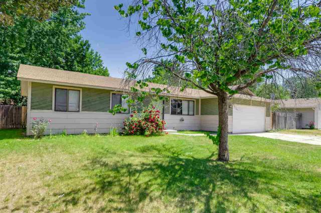 3974 S Ticonderoga Way, Boise, ID 83706 (MLS #98695998) :: Full Sail Real Estate