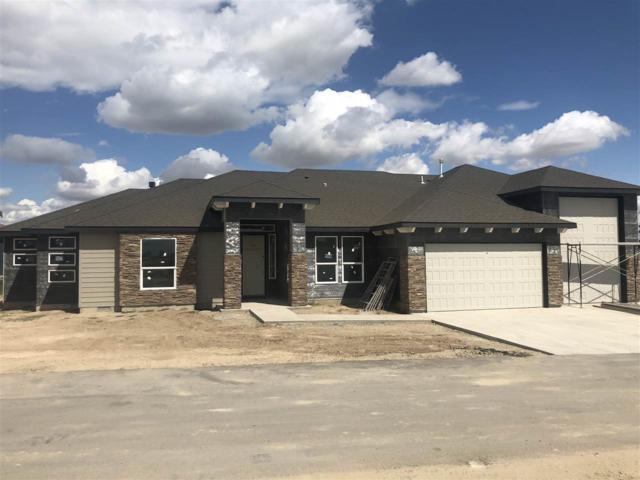 15172 Pinehurst Way, Caldwell, ID 83607 (MLS #98696003) :: Build Idaho