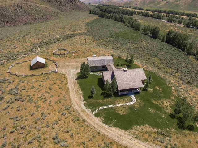600 Little Wood Resv. Rd, Carey, ID 83320 (MLS #98696009) :: Full Sail Real Estate