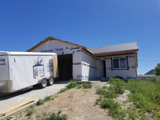 2130 E Ridgeview Ave, Payette, ID 83661 (MLS #98696037) :: Zuber Group