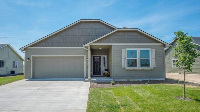 5116 Dynasty Ave., Caldwell, ID 83607 (MLS #98696038) :: Broker Ben & Co.