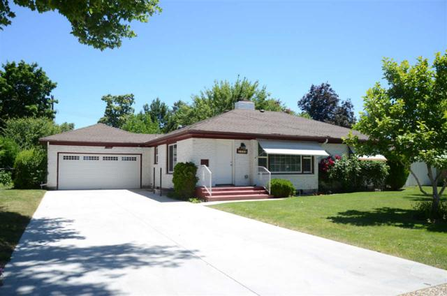 1720 S Gourley St., Boise, ID 83705 (MLS #98696073) :: Juniper Realty Group