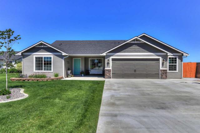 526 Morning Dove Way, Marsing, ID 83639 (MLS #98696089) :: Jon Gosche Real Estate, LLC