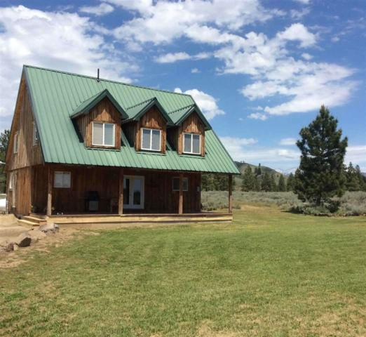 855 W Long Gulch Rd, Prairie, ID 83647 (MLS #98696095) :: Juniper Realty Group