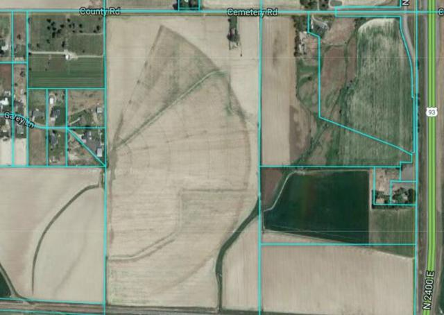 2371 E 4000 N, Filer, ID 83328 (MLS #98696100) :: Jeremy Orton Real Estate Group