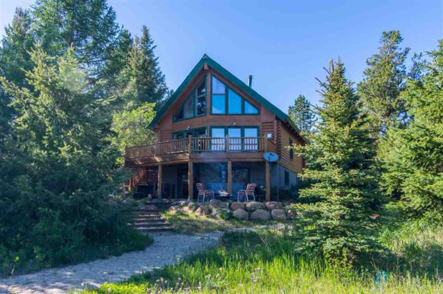 12998 Ponderosa, Donnelly, ID 83615 (MLS #98696117) :: Boise River Realty