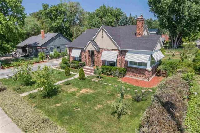 2800 W Overland Rd, Boise, ID 83705 (MLS #98696135) :: Broker Ben & Co.