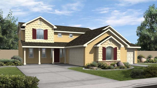 1047 W Soldotna St., Kuna, ID 83634 (MLS #98696140) :: Build Idaho