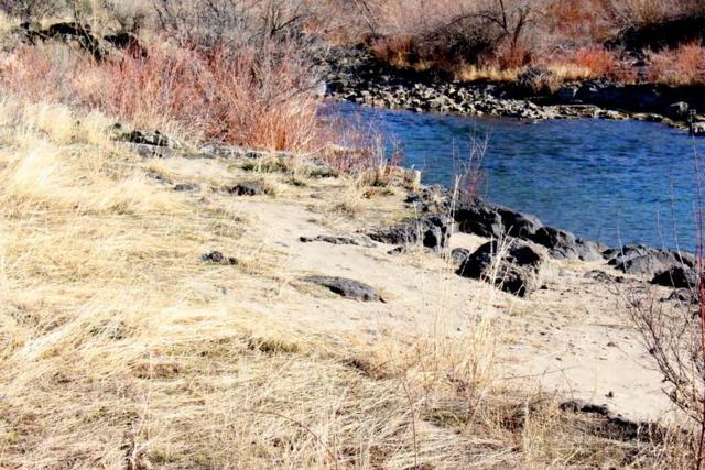 TBD Parcel #3 Approx. 5 Acres, Gooding, ID 83330 (MLS #98696152) :: Jeremy Orton Real Estate Group