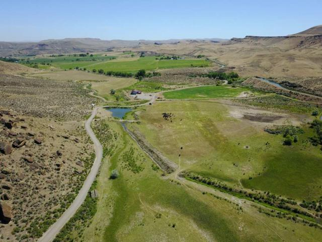 2340 Rock Springs Canyon Rd, Nyssa, OR 97913 (MLS #98696160) :: Build Idaho