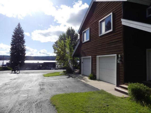 1303 Mill Road 3B, Mccall, ID 83638 (MLS #98696258) :: Full Sail Real Estate
