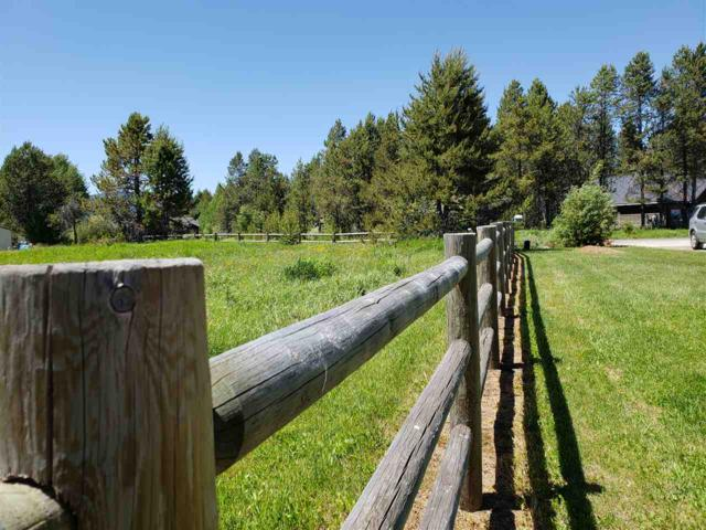 38 White Fir Loop, Donnelly, ID 83615 (MLS #98696259) :: Juniper Realty Group