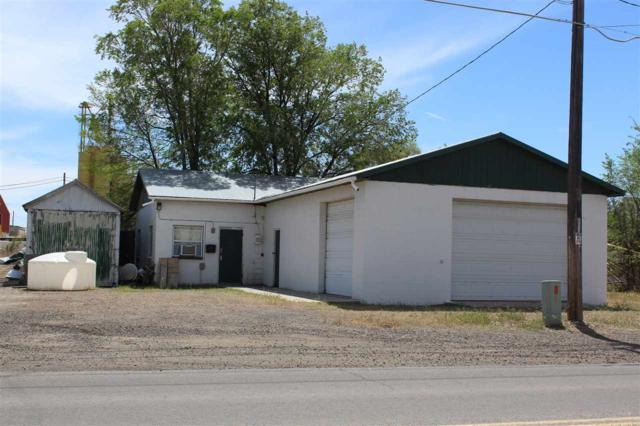 1415 Main St, Buhl, ID 83316 (MLS #98696272) :: Broker Ben & Co.