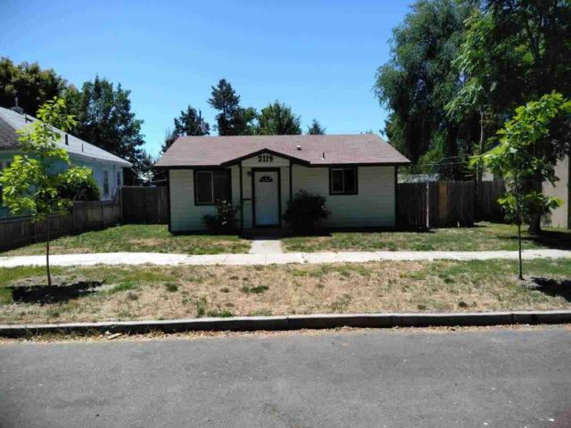 2115 W Bannock, Boise, ID 83702 (MLS #98696283) :: Zuber Group