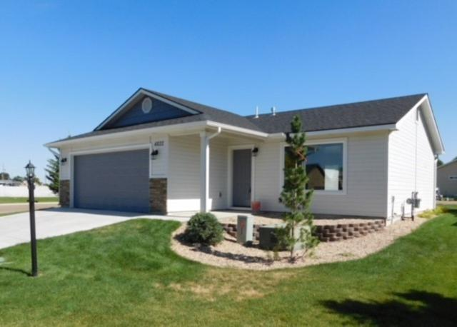 4822 Charmae St, Caldwell, ID 83607 (MLS #98696324) :: Broker Ben & Co.
