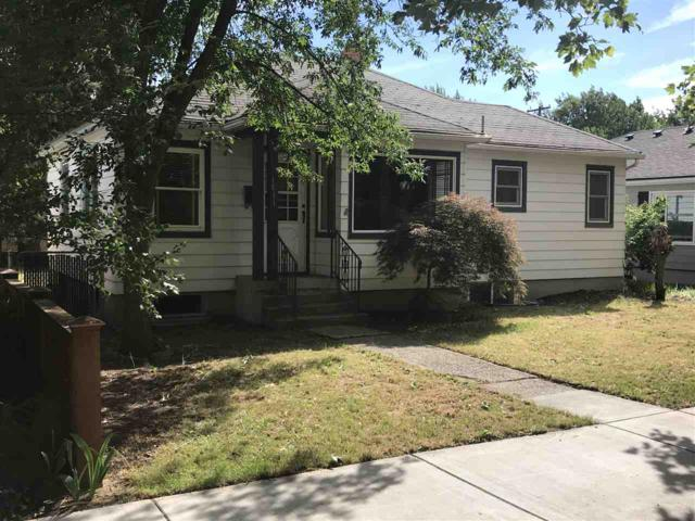 1411 E Franklin, Boise, ID 83712 (MLS #98696333) :: Givens Group Real Estate